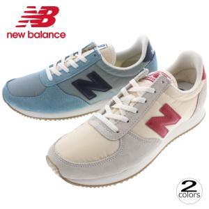 ニューバランス New balance スニーカー WL22...