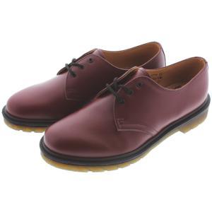 定番 ドクターマーチン Dr.Martens 1461 プレーンウェルト 1461 PW チェリーレッド 10078602 sneaker-soko