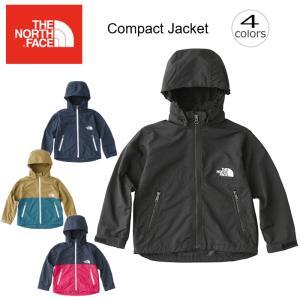 子供服 ノースフェイス THE NORTH FACE コンパクト ジャケット COMPACT JACKET NPJ71743 K CM CR BD|sneaker-soko