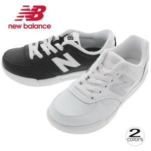 子供 ニューバランス New balance スニーカー KT300 ホワイト/シルバー(WTP) ブラック/ホワイト(BKP)|sneaker-soko
