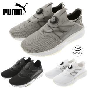 プーマ PUMA スニーカー ツギ ディスク TSUGI DISC 363764 ロックリッジ(01) プーマブラック(02) ウィスパーホワイト(03)|sneaker-soko