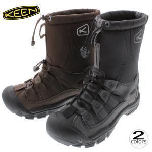 キーン KEEN ブーツ ウィンターポート 2 WINTERPORT 2 ブラック/フロストグレー(1017505) デミタッセ/スレートブラック(1017506)|sneaker-soko