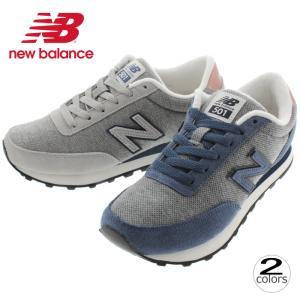 ニューバランス New balance スニーカー WL501 ピグメント(DCX)オーバーキャスト(DCW) sneaker-soko