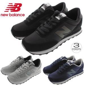 ニューバランス New balance スニーカー ML501 マグネット(NFG)ブラック(NFF)テンペスト(NFH) sneaker-soko
