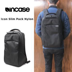 インケース Incase バッグ アイコン スリム パック ICON Slim Pack ブラック 37171072 (CL55535-BLK)|sneaker-soko