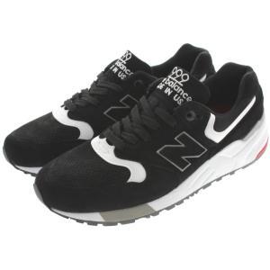 ニューバランス New balance スニーカー M999 ブラック CRK sneaker-soko