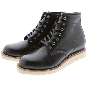 今日のブーツに使用されている技術、アイデアの多くはチペワが開発したものが多分にあり、1939年に誕...
