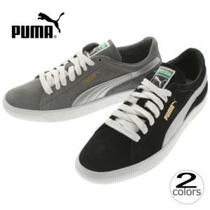 プーマ PUMA スニーカー スウェード 90681S SU...