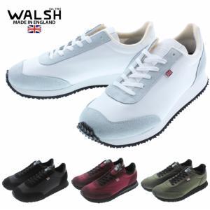 ウォルシュ WALSH スニーカー トルネード 17 TORNADO(TORNADE) 17 ブラッ...