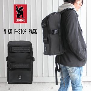 【商品説明】 都市を撮影するフォトグラファーのためのカメラバッグコレクション「NIKO」。 こちらは...