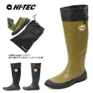 【商品説明】 渓流釣りへ、キャンプへ、フェスへ。 突然の雨やぬかるみでも、しなやかで薄いラバーが足の...