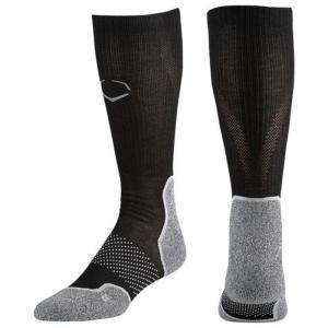 Evoshield エボシールド Training トレーニング Crew Socks ソックス・靴...