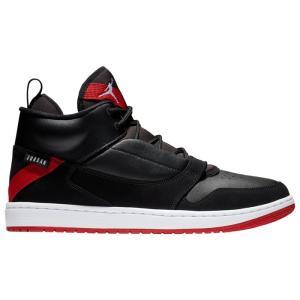 Jordan ジョーダン Fadeaway -  Mens メンズ Black/White/Gym ...