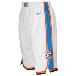 Nike ナイキ NBA Swingman Shorts ショーツ ハーフパンツ -  Boys G...