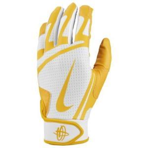 Nike ナイキ ナイキ ベースボール バッティング Gloves NIKE ナイキ ナイキ HUA...