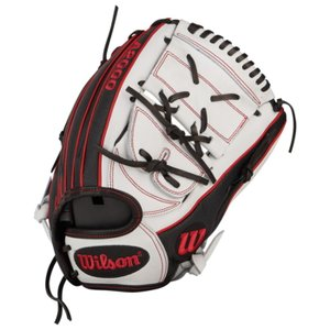 Wilson ウィルソン A2000 Superskin Fastpitch Glove グローブ ...
