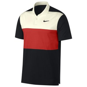 Nike ナイキ Dry Vapor Colorblock Golf ゴルフ Polo ポロシャツ ...