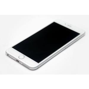 海外版完全SIMフリー iPhone6 64GB シルバー 美品