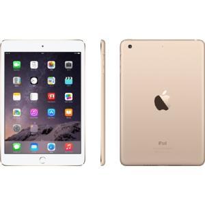 台湾版 Apple iPad mini3 WiFi/4G(LTE) SIMフリー 外観傷なし