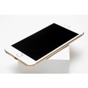 海外版完全SIMフリーApple iPhone6 Plus 64GB 5.5インチ Gold 美品 A1524 技適あり