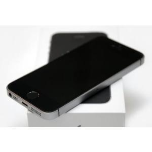 Apple iPhone5S 16GB スペースグレー 海外版完全SIMフリー  コンディションB 外観小傷