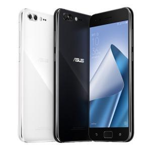 ASUS ZenFone 4 Pro (ZS551KL) 5.5インチ FHD AMOLED シャッ...