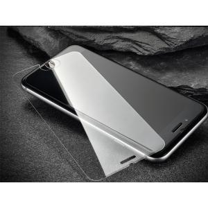 0.26mmフィルム全面接着タイプ 高品質ガラスフィルム Xperia Huawei iPhone GALAXY nova mate エコな簡易包装 取り付けキット付き