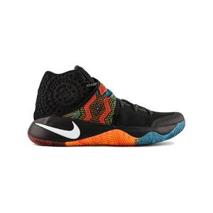 KYRIE 2 GS 'BHM' カイリー 2 GS BHM 【BOY'S】 black/multi...