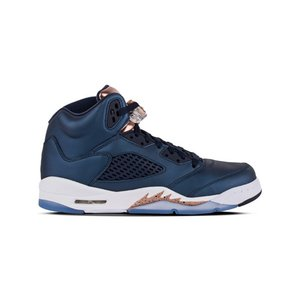 AIR JORDAN 5 RETRO GS 'BRONZE'...