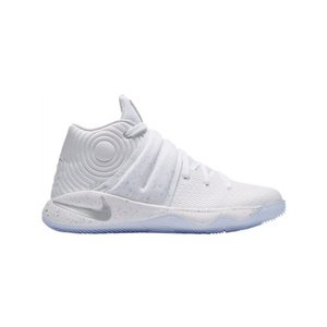 KYRIE 2 GS 'SPECKLE' カイリー 2 【BOY'S】 white/metallic...