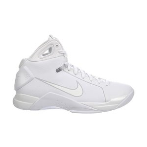 NIKE HYPERDUNK '08 RETRO ナイキ ハイパーダンク 2008 レトロ 【MEN'S】 white/pure platinum-white 820321-100
