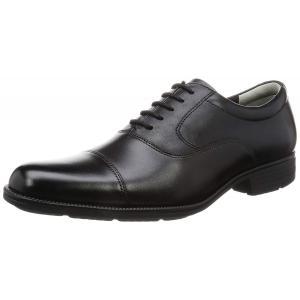 ビジネスシューズ 本革 ストレートチップ メンズ 黒 ブラック SPH4601 歩きやすい sneakers-trend