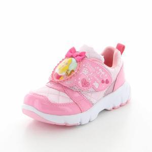 ディズニー プリンセス オーロラ 子供靴 キッズスニーカー ...