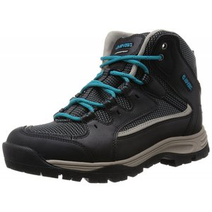 アウトドア トレッキング メンズシューズ HT TRM736 3E ブラック HI-TEC ハイテック|sneakers-trend