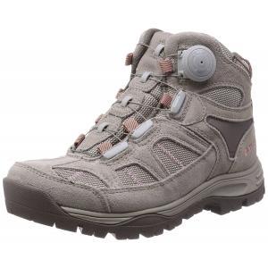 アウトドア トレッキング レディースシューズ HT TRW722 トープ HI-TEC ハイテック|sneakers-trend