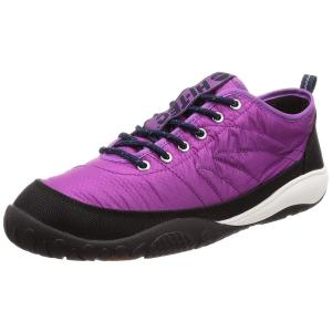 アウトドア トレッキング AMACOR LITE パープル ワイズE HI-TEC ハイテック|sneakers-trend