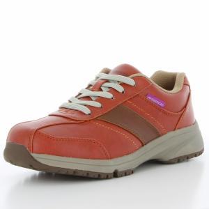 防寒 防水 婦人靴 サプリストWL044 レンガ ウインター...