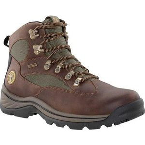 ユニセックス ブーツ Timberland Chocorua Trail Waterproof Hiking Boot (Men's)|sneakersuppliers