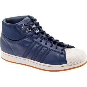 アディダス ユニセックス スニーカー シューズ adidas Pro Model Vintage (Men's)|sneakersuppliers