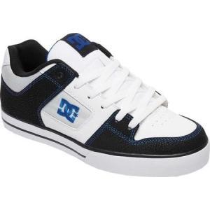 ユニセックス スケボー DC Shoes Pure Skate Shoe (Men's)|sneakersuppliers