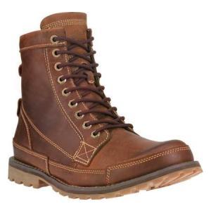 ユニセックス ブーツ Timberland Earthkeepers Originals 6 Boot (Men's)|sneakersuppliers