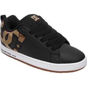 ユニセックス スニーカー シューズ DC Shoes Court Graffik SE (Men's)|sneakersuppliers