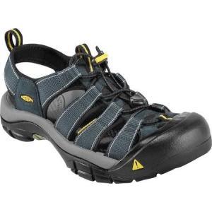 キーン ユニセックス スニーカー シューズ Keen Newport H2 Sandal (Men's)|sneakersuppliers