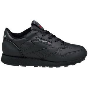 リーボック ユニセックス スニーカー シューズ Reebok Classic Blk 50148/50169 (Children's)|sneakersuppliers