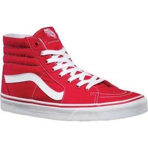 バンズ ユニセックス スニーカー シューズ Vans Sk8-Hi Top Sneaker sneakersuppliers