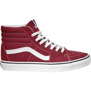 バンズ ユニセックス スニーカー シューズ Vans Sk8-Hi Top Sneaker|sneakersuppliers