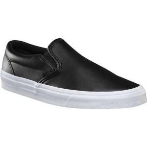 バンズ ユニセックス スニーカー シューズ Vans Classic Slip-On sneakersuppliers