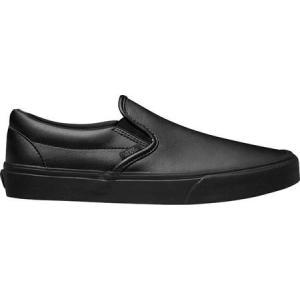 バンズ ユニセックス スニーカー シューズ Vans Classic Slip-On|sneakersuppliers