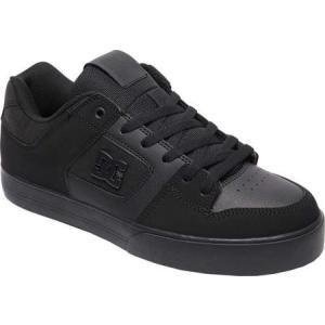 ユニセックス スケボー DC Shoes Pure SE (Men's)|sneakersuppliers