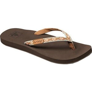 Reef Ginger ユニセックス  (Women' Thong Sandals Unisex ユ...